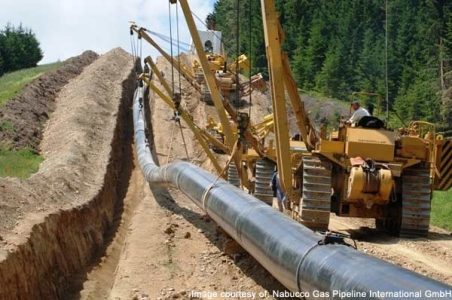 Natural Gas Pipeline Installation Companies